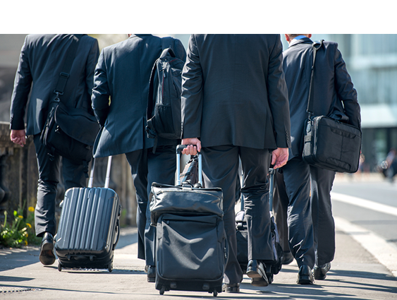 EXECUTIVE DALLAS AIRPORT TRANSPORTATION SERVICE