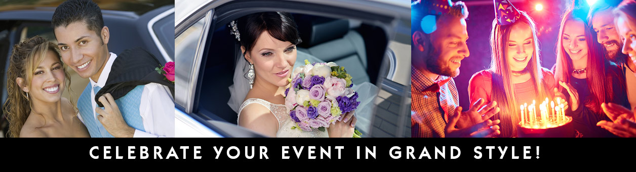 Colleyville, TX Special Occasion Limo Services