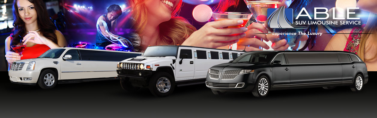 Local Limo Companies in Dallas / Fort Worth