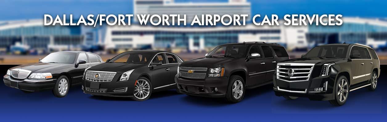 Avis Car Rental Dallas Fort Worth Airport