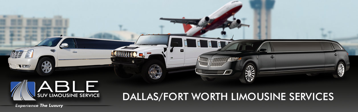 Dalls Sporting Event  Party Bus Rental Service