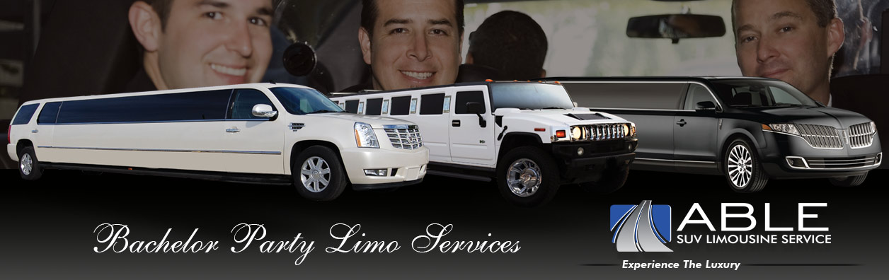 Dallas Bachelor Party Limo Service Rentals & Bachelor ...