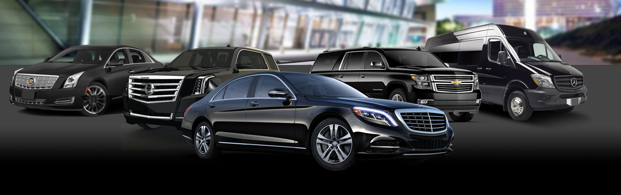 Dallas Convention Center Transportation & Limo Services