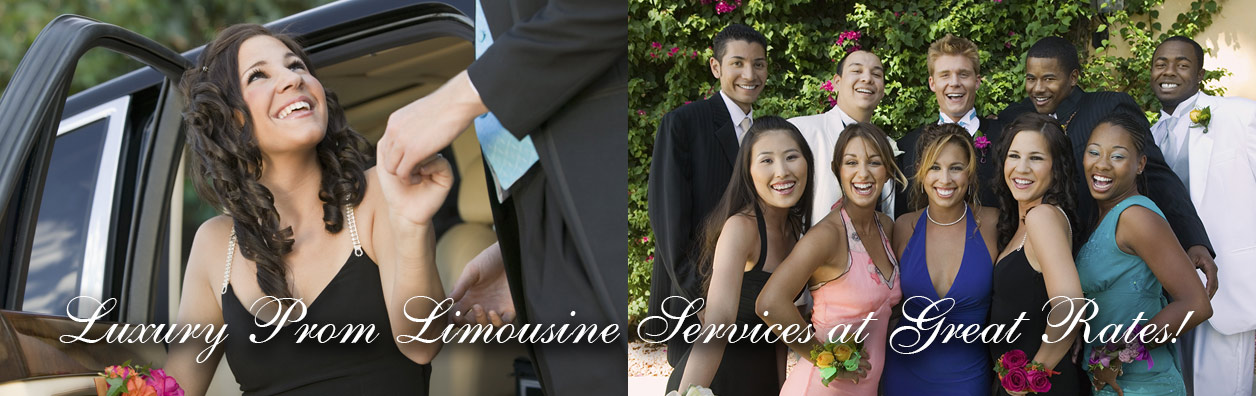 Dallas Prom Limo Services