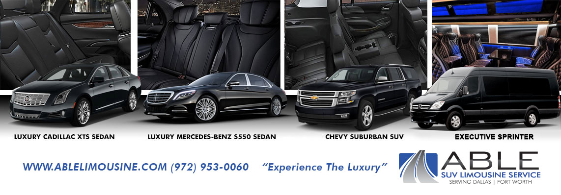 Dallas Sightseeing Limo Tours