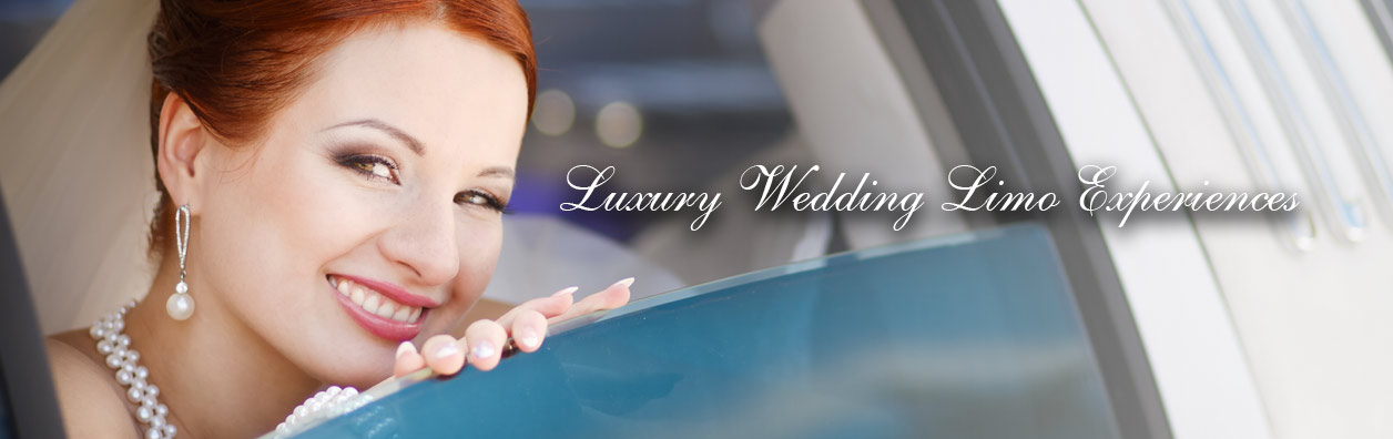 Dallas | Fort Worth Wedding Limo Service Rentals