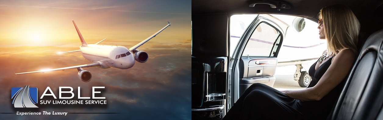 Dallas/Fort Worth International Airport to Trophy Club, TX Limo Service