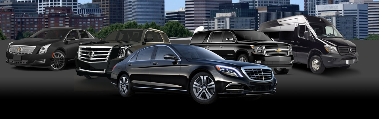 Dallas - Fort Worth Executive Transportation Services