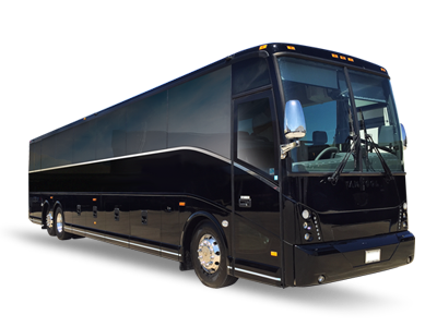 Fort Worth Motor Coach Service