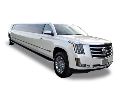 Fort Worth SUV Limo Service