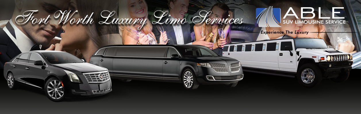 Fort Worth Limo Service