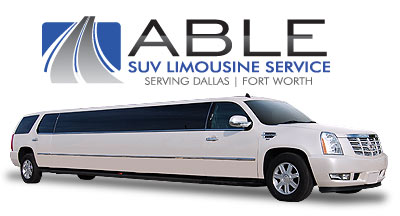 Dallas Limousine Service - Fort Worth Limousine Service