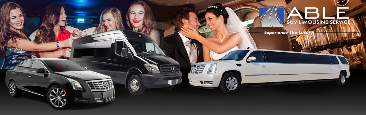 Dallas Limo Services