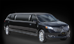 DFW stretch limo services