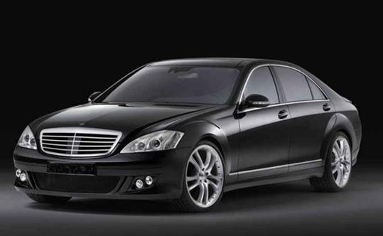 dallas mercedes car services