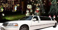 dallas limousine services