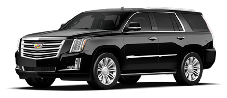 SUV dallas limo